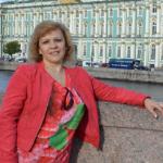 Юлия С, отзыв о пора расти