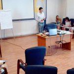 Тренинг по нетворкингу «Как заводить полезные бизнес-контакты?» Москва, июль