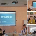 Запуск проекта Центр бизнес-образования в Курске