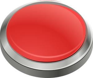 продающая презентация, красная кнопка